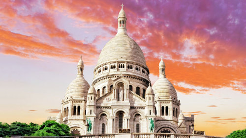 Private Montmartre & Moulin Rouge Walking Tour
