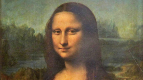 Semi-Private Tour: Mona Lisa & Best of the Louvre
