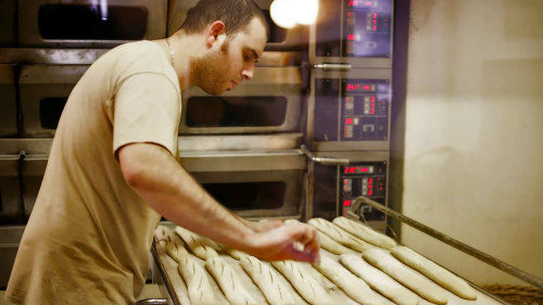 Behind-the-Scenes Parisian Bakery Tour