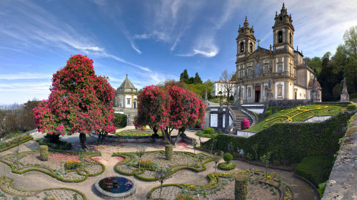 Braga & Guimarães Full-Day Tour