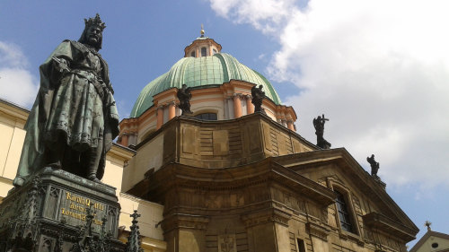 Small-Group Experience Bohemian Prague Tour by Urban Adventures