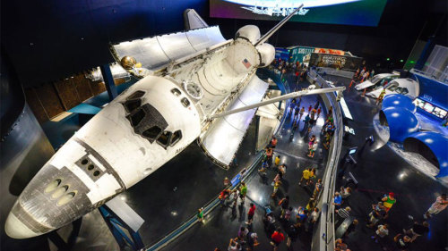 Ultimate Kennedy Space Center Experience