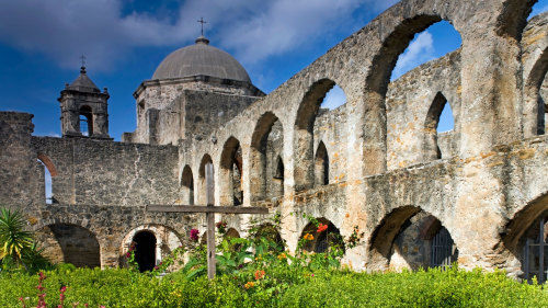 Historic Highlights of San Antonio Reflections Tour