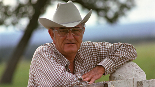 Fredericksburg & LBJ Ranch Tour