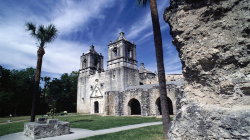 Best of San Antonio by Ultimate Trolley Tours- Choice of 3 attractions