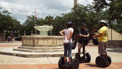 Ride It Segway Tour