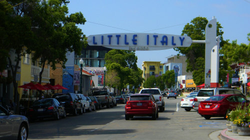 Private Little Italy Culinary Walking Tour by So Diego Tours