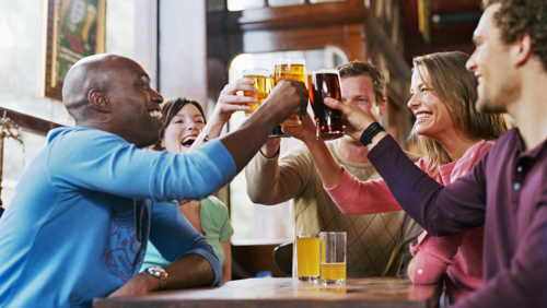 Private Downtown Beer Tasting & Walking Tour by So Diego Tours