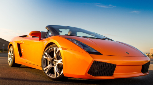 Full-Day Exotic Supercar Rental by Xtreme Adventures