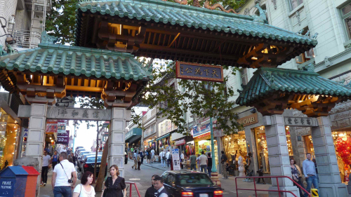 Chinatown Tong Wars Walking Tour with Dim Sum by Walk SF Tours