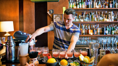 Craft Cocktail Tour by Avital Tours