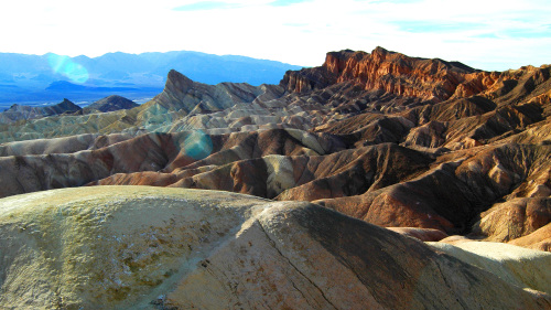 Death Valley Tour by Adventure Photo Tours