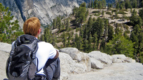 3-Day Private High Sierra Backpacking Trip by Adventure Out