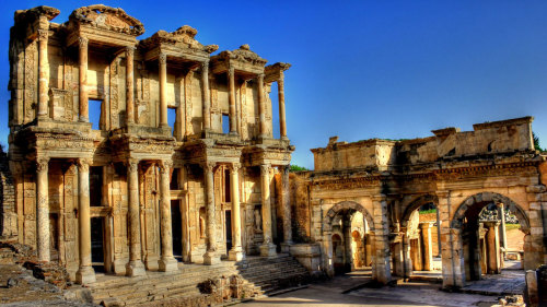 Ephesus & House of The Virgin Mary Day Trip by Air