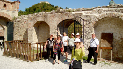 Hill Towns of Veneto Tour