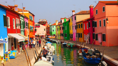 Venetian Islands Tour: Murano, Burano & Torcello by Oltrex Viaggi