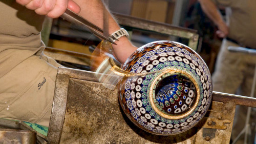 Venetian Craftsmen Workshop & Shopping Tour