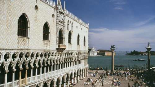 Palazzo Ducale Tour by MYU