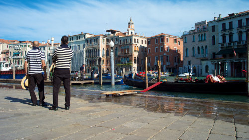 Small-Group Photography Tour by Venice Events