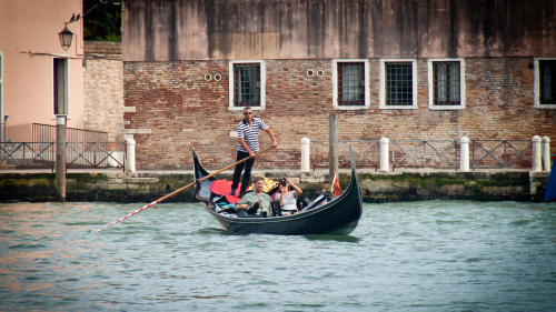 Full-Day Tour of Venice by Venice Events