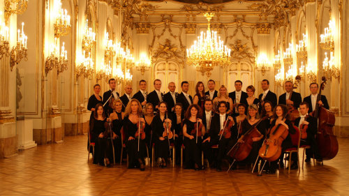 Christmas & New Year Schönbrunn Classical Concert