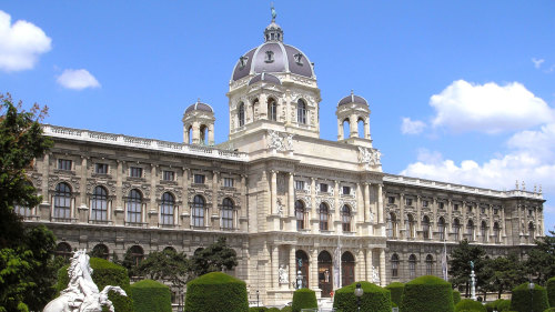 Vienna Private Full-Day Tour by CRB Cityrama