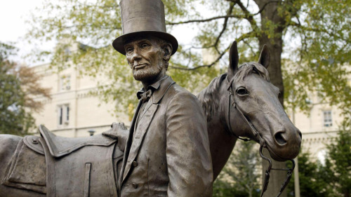 Abraham Lincoln Experience: Guided Day Tour