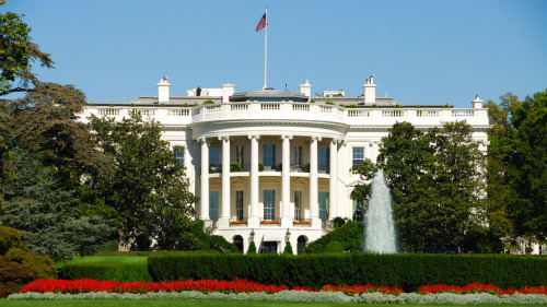 White House & National Mall Highlights Walking Tour